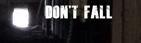 don't fall feature